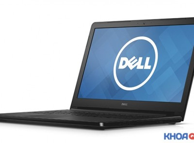 Laptop Dell Inspiron 15 i5551-1667BLK ( P N3540 – Ram 4G – HDD 500G – 15″ ) New