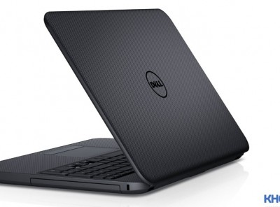 Laptop Dell Inspiron 3531 ( Celeron N2830 – Ram 4G – HDD 500G – 15″ )
