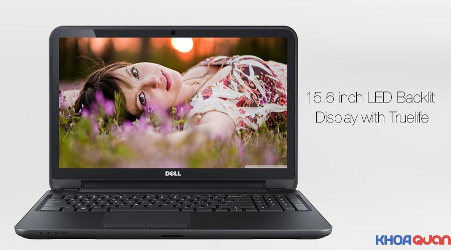 Dell Inspiron 3531 15-2