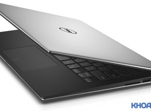 "Laptop Dell XPS 13 9343 (Core I7-5500U – Ram 8G – SSD 256G – 13.3"" – QHD Touch)"