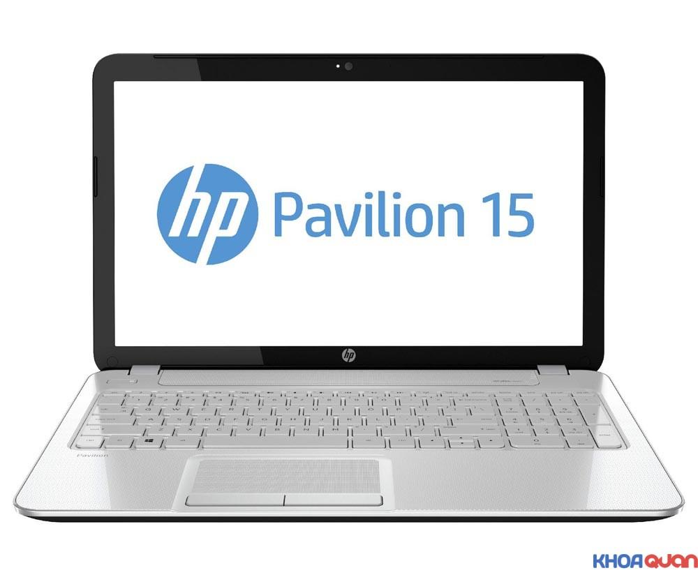 HP Pavilion 15-P083TX 15