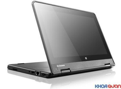Laptop Lenovo Thinkpad Yoga 11e ( P N2940 – 9am 4G – SSD 128G – 11″ ) New