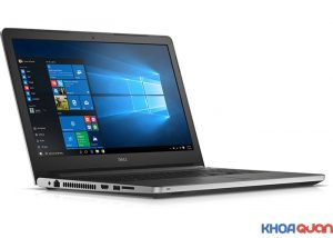 Laptop Dell Inspiron 5559 cũ