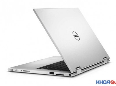 Laptop Dell Inspiron 5559 ( Core I7 6500U – Ram 8G – HDD 1T – MD Radeon R5 M335 – 15″ – HD) New