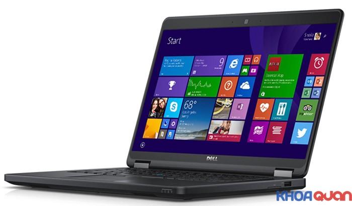 Laptop Dell Latitude E5440 core I5 xách tay USA cũ giá rẻ TP.HCM