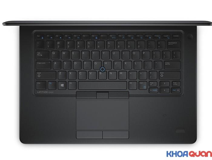Dell-Latitude-E5450-4