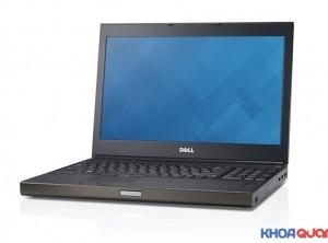 Dell Precision M6800 ( i7 4940XM – Ram 32GB – 2 x SSD 256GB – Quadro K4100 8GB – 17″ – FHD)