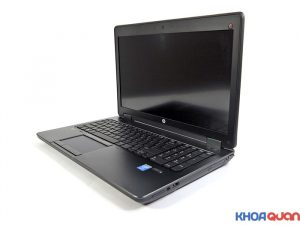 Laptop HP Zbook 15 g2 cũ