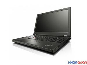 Laptop Lenovo Thinkpad W540 cũ xách tay USA giá rẻ TPHCM