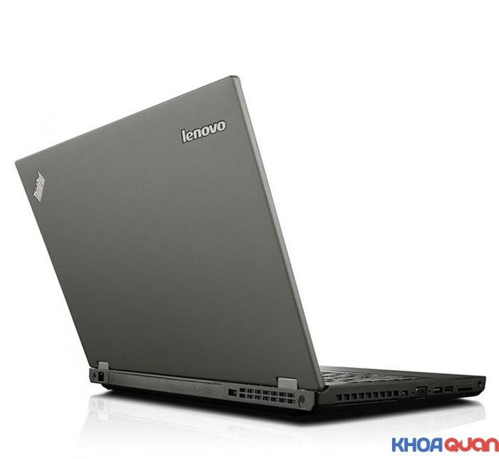 Lenovo--W540-15-2