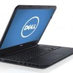 Mẫu laptop giá rẻ Dell Inspiron N3452A Black
