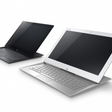 Mua laptop cũ Vaio Pro 13 với thiết kế và trải nghiệm tuyệt vời