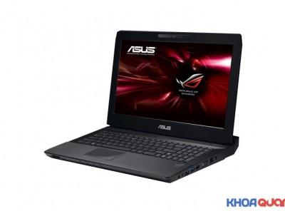 Laptop ASUS G53SX-HD71 ( I7 2670QM – Ram 8 – HDD 750 + SSD 128G – GTX 650M – 15″ – FHD)