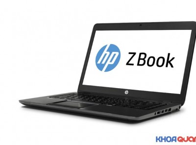 HP Zbook 14 G1 ( Core I7 4600U – Ram 8G – SSD 256G – AMD Firepro M4150 – FHD) Like New