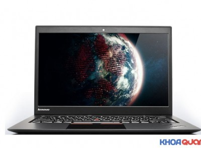 Lenovo ThinkPad X1 Carbon Gen 3 Touch (Core  i7 5600U – Ram 16G – SSD 512G – 14″ – QHD) Like New