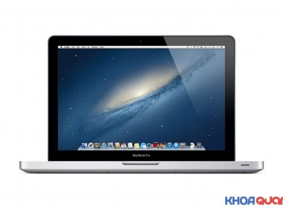 MacBook Pro Mid 2012 MD101 (Core I5 3210 – Ram 4G – HDD 500GB – 13″ )