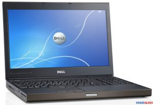 Laptop Dell Precision M4700 cũ