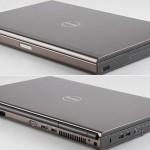 Đánh giá laptop dell workstation m4800 chuyên về đồ họa