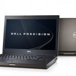 Đánh giá laptop dell workstation M4600 chuyên về đồ họa