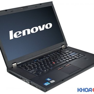 Dòng laptop IBM workstation W520 chuyên cho đồ họa