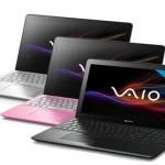 Giới thiệu laptop giá rẻ Sony Vaio Fit 15E
