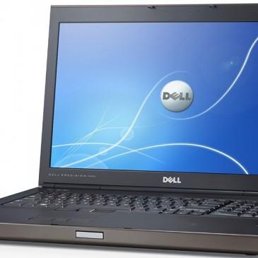 Mẫu laptop dell workstation m6600 chuyên về đồ họa