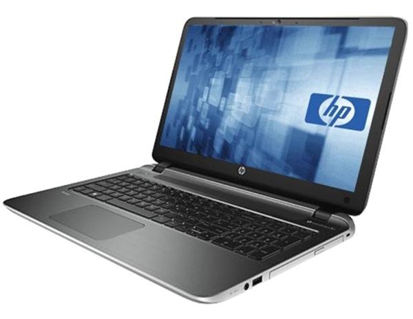 Giới thiệu mẫu laptop giá rẻ HP 15 – R227TU Silver