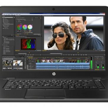 Giới thiệu về dòng Laptop HP zbook 15 chuyên cho đồ họa