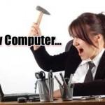 Hướng dẫn cách tăng tốc hiệu suất trên laptop cũ