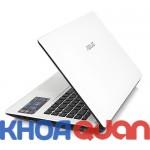 Laptop giá rẻ Asus K45A cho bạn nhiều sự lựa chọn