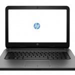 Laptop giá rẻ HP 14 – AC197TU có hiệu năng mạnh mẽ