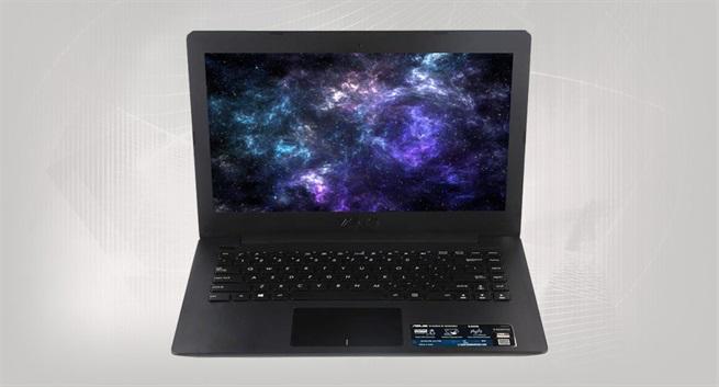 Laptop xách tay Asus X403SA-WX235T giá rẻ, thiết kế đẹp