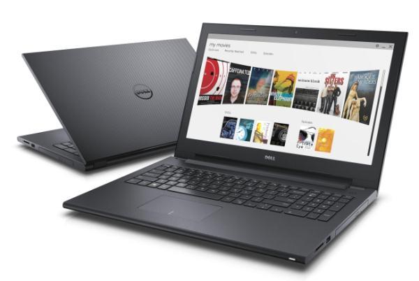 Mẫu laptop giá rẻ Dell Inspiron 14 3443 PX7JD1 Black
