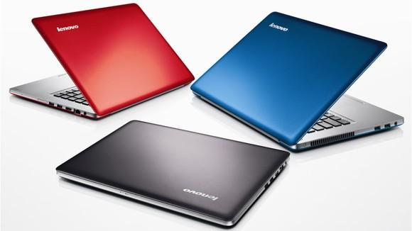 Mẫu laptop xách tay Lenovo IdeaPad U410