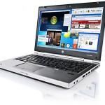 Sở hữu laptop giá rẻ HP Elitebook 8460P