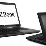 Thông tin về chiếc laptop HP zbook 17 chuyên cho đồ họa