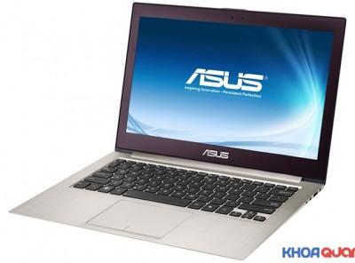 Laptop Asus UX31A ( Core I7 3517U – Ram 4 – SSD 256G – 13″ – FHD)