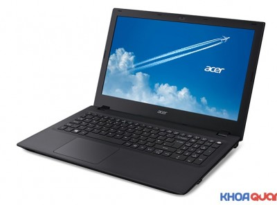 Acer Travelmate P257 MG ( Core I5 5200U – Ram 4G – HDD 500G – 15″ – NVIDIA 920M – HD) Like New