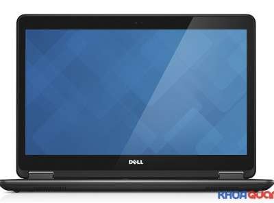 Dell Latitude E7440 Touch (Core I7 4600u – Ram 8G – SSD 256GB – 14″) Mới 99%