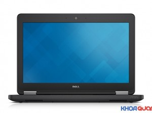 Dell Latitude E5250 (Core I7 5600U – Ram 8G – SSD 128G – 12.5″ – HD) Like New