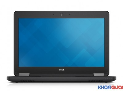 Dell Latitude E5250 (Core I5 5300U – Ram 4G – SSD 128G – 12.5″ – HD) Like New