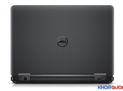 Dell Latitude E5440 (Core I7 4600U – Ram 8G – HDD 500G – 14″ – NVIDIA GT 720M – HD+)