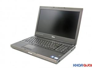 Dell Precision M4700 ( i7 3720QM – Ram 8GB – HDD 500GB – Quadro K1000M – 15 – FHD)