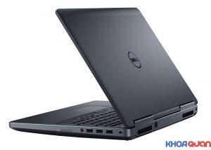 Laptop Dell Precision M7510 cũ xách tay USA giá rẻ TPHCM