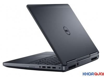 Dell Precision M7510 ( I7 6820HQ – Ram 16G – ssd256G – 15″ – Quadro M1000M – FHD)