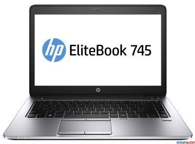 HP EliteBook 745 G2 ( AMD A8 PRO – Ram 4G – SSD 180G – 14″ – HD)