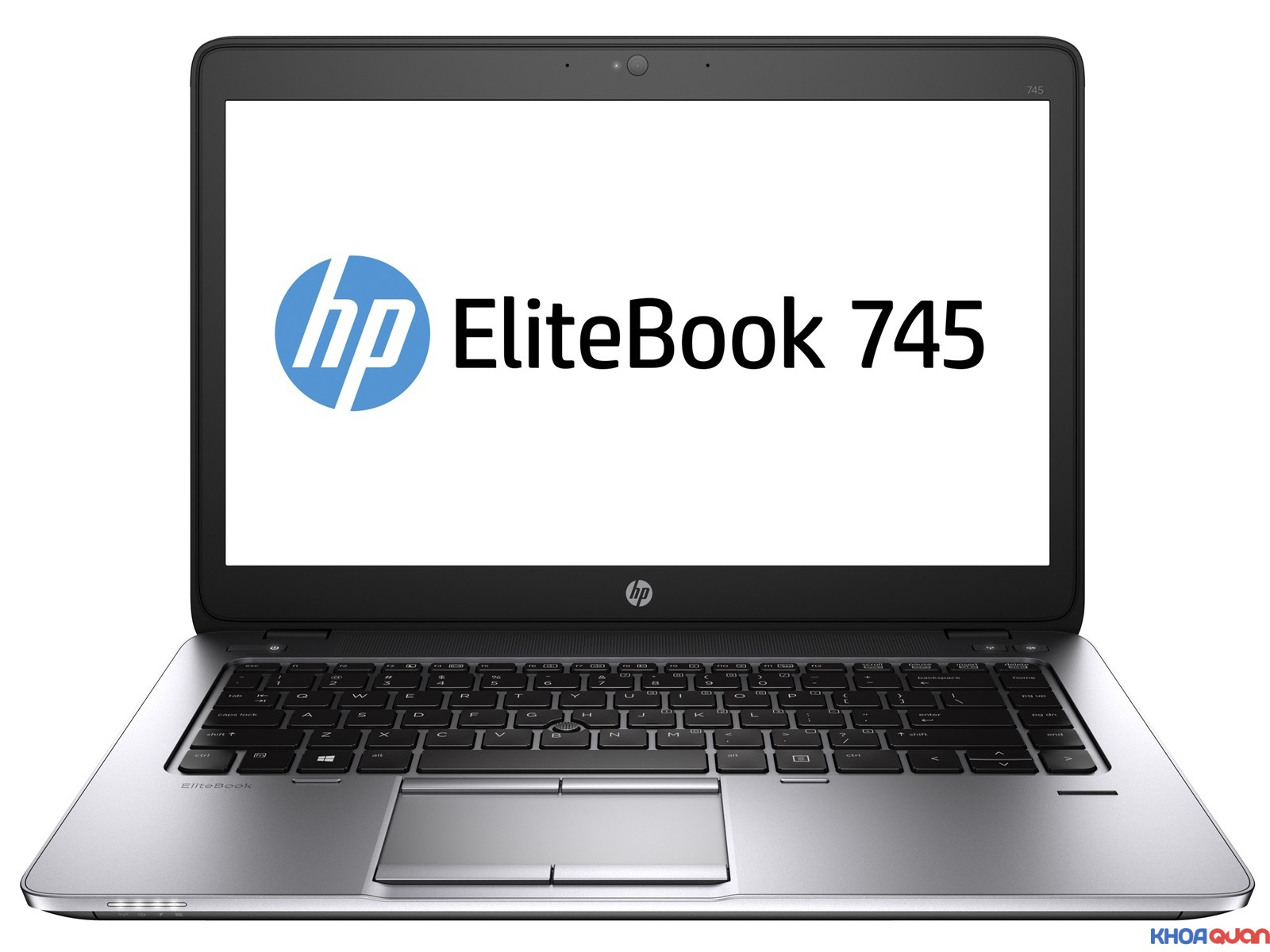 HP EliteBook 745 G2 2