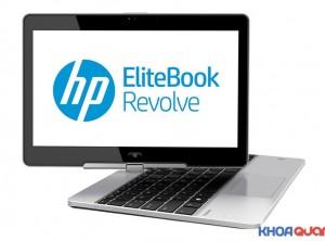 HP Elitebook Revolve 810 G1 Touch (Core I5 3437U – Ram 4G – SSD 128G – 11.6″ – HD)