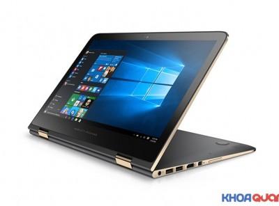 HP Spectre X360 Gold Touch (Core I7 6600U – Ram 8G – SSD 512G – 13″ – QHD 3K) Như mới 99%