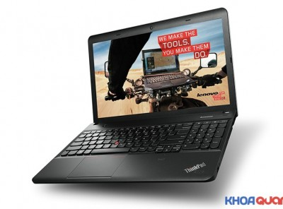 Lenovo ThinkPad E550C ( Core I5 4210U – Ram 4G – HDD 500G – 15″ – AMD R7 M256 – HD)